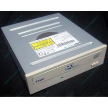 CDRW Teac CD-W552GB IDE White (Белгород)