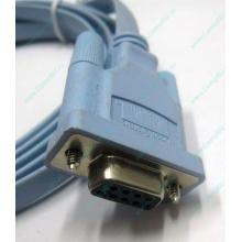 Консольный кабель Cisco CAB-CONSOLE-RJ45 (72-3383-01) цена (Белгород)