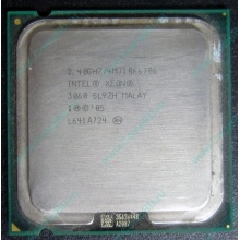 CPU Intel Xeon 3060 SL9ZH s.775 (Белгород)