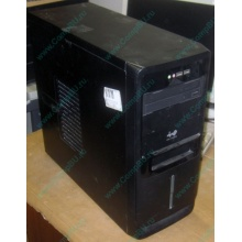 Компьютер Intel Core 2 Duo E7600 (2x3.06GHz) s.775 /2Gb /250Gb /ATX 450W /Windows XP PRO (Белгород)