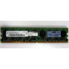Серверная память 1024Mb DDR2 ECC HP 384376-051 pc2-4200 (533MHz) CL4 HYNIX 2Rx8 PC2-4200E-444-11-A1 (Белгород)