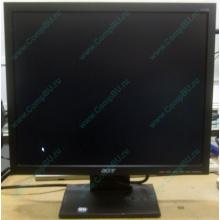 """Монитор 17"""" TFT Acer V173 AAb в Белгороде, монитор 17"""" ЖК Acer V173AAb (Белгород)"""