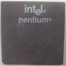 Процессор Intel Pentium 133 SY022 A80502-133 (Белгород)