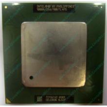 Celeron 1000A в Белгороде, процессор Intel Celeron 1000 A SL5ZF (1GHz /256kb /100MHz /1.475V) s.370 (Белгород)