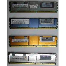 Серверная память HP 398706-051 (416471-001) 1024Mb (1Gb) DDR2 ECC FB (Белгород)