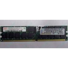 IBM 39M5811 39M5812 2Gb (2048Mb) DDR2 ECC Reg memory (Белгород)