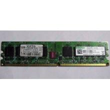 Серверная память 1Gb DDR2 ECC Fully Buffered Kingmax KLDD48F-A8KB5 pc-6400 800MHz (Белгород).