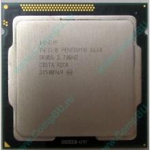Процессор Intel Pentium G630 (2x2.7GHz) SR05S s.1155 (Белгород)