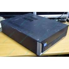 Компьютер Intel Core 2 Quad Q8400 (4x2.66GHz) /2Gb DDR3 /250Gb /ATX 250W Slim Desktop (Белгород)