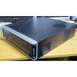 Компьютер Intel Core i3 2120 (2x3.3GHz HT) /4Gb DDR3 /250Gb /ATX 250W Slim Desktop (Белгород)