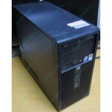 Компьютер HP Compaq dx7400 MT (Intel Core 2 Quad Q6600 (4x2.4GHz) /4Gb /250Gb /ATX 300W) - Белгород