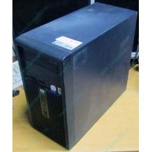 Компьютер HP Compaq dx7400 MT (Intel Core 2 Quad Q6600 (4x2.4GHz) /4Gb /250Gb /ATX 350W) - Белгород