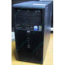Системный блок Б/У HP Compaq dx7400 MT (Intel Core 2 Quad Q6600 (4x2.4GHz) /4Gb /250Gb /ATX 350W) - Белгород
