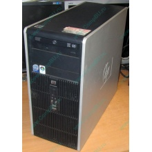 Компьютер HP Compaq dc5800 MT (Intel Core 2 Quad Q9300 (4x2.5GHz) /4Gb /250Gb /ATX 300W) - Белгород