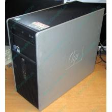 Компьютер HP Compaq dc5800 MT (Intel Core 2 Quad Q9300 (4x2.5GHz) /4Gb /250Gb /ATX 300W) - Белгород
