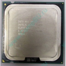Процессор Intel Core 2 Duo E6550 (2x2.33GHz /4Mb /1333MHz) SLA9X socket 775 (Белгород)