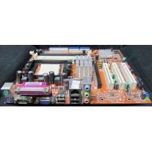 Материнская плата WinFast 6100K8MA-RS socket 939 (Белгород)