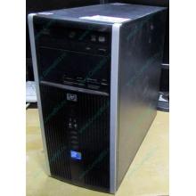 Б/У компьютер HP Compaq 6000 MT (Intel Core 2 Duo E7500 (2x2.93GHz) /4Gb DDR3 /320Gb /ATX 320W) - Белгород