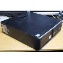 Компьютер HP Compaq 6000 SFF (Intel Pentium Dual Core E5400 (2x2.7GHz) /2Gb /320Gb /ATX 240W minidesktop /WINDOWS 7 PRO) - Белгород