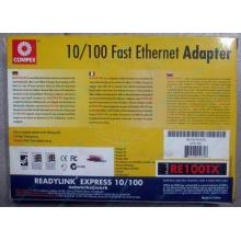 Сетевой адаптер Compex RE100TX/WOL PCI (Белгород)