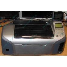 Epson Stylus R300 на запчасти (глючный струйный цветной принтер) - Белгород