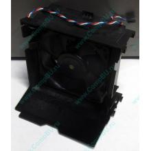 Вентилятор для радиатора процессора Dell Optiplex 745/755 Tower (Белгород)