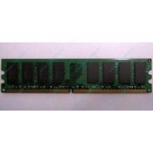 Модуль оперативной памяти 4096Mb DDR2 Kingston KVR800D2N6 pc-6400 (800MHz)  (Белгород)
