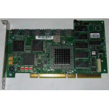 C61794-002 LSI Logic SER523 Rev B2 6 port PCI-X RAID controller (Белгород)