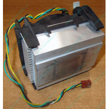 Кулер socket 478 БУ (алюминиевое основание) - Белгород