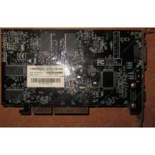 Видеокарта 256Mb ATI Radeon 9600XT AGP (Saphhire) - Белгород