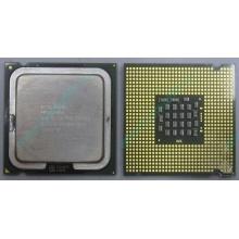 Процессор Intel Pentium-4 640 (3.2GHz /2Mb /800MHz /HT) SL7Z8 s.775 (Белгород)