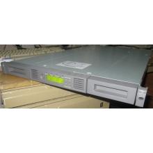 HP AH562A StorageWorks 1/8 Ultrium 920 G2 SAS Tape Autoloader LVLDC-0501 LTO-3 (Белгород)