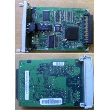 Внутренний принт-сервер Б/У HP JetDirect 615n J6057A (Белгород)