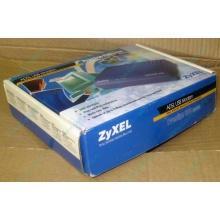 Внешний ADSL модем ZyXEL Prestige 630 EE (USB) - Белгород