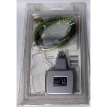 Внешний картридер SimpleTech Flashlink STI-USM100 (USB) - Белгород